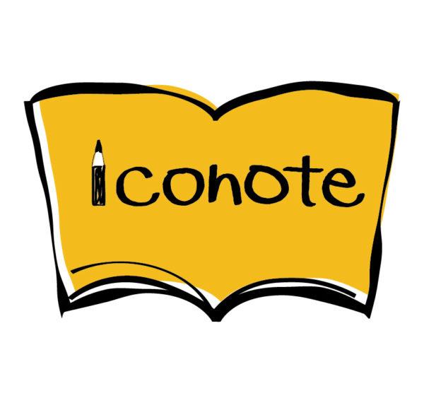 iconote:ロゴ画像